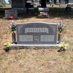Alice <I>Babler</I> Bartlett