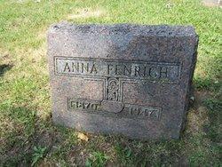 Anna M <I>Kelsch</I> Fenrich