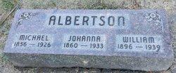 William Albertson