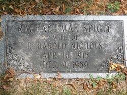 Rachael Mae <I>Spigle</I> Nichols