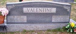 William Levi Valentine