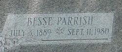 Besse <I>Parrish</I> Bergstrom