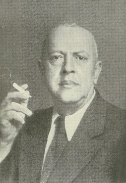 Alexander Mosolov