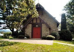 Saint Paul's Church Garden