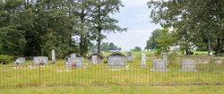 Soloman Gay Family Cemetery
