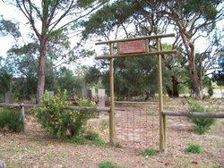 Normanville Methodist & Wesleyan Cemetery