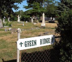 Green Ridge Cemetery