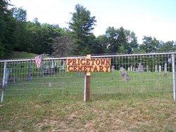 Pricetown Cemetery