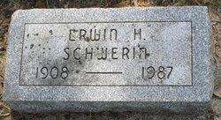 Erwin Henry Schwerin