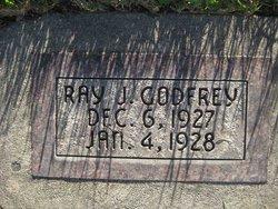 Ray Godfrey