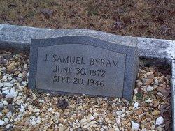 J. Samuel Byram