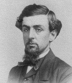 William Augustus Ackerson
