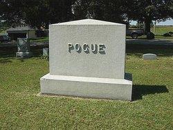 Cyrus George Pogue