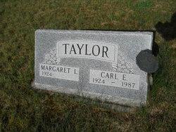 Carl E Taylor