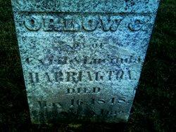 Orlow C. Harrington