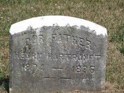 Henry Hartranft