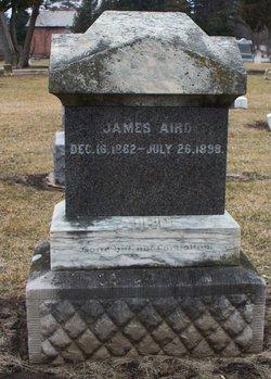 James Aird
