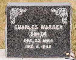 Charles Warren Smith