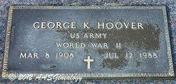 George Kasper Hoover
