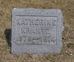 Katherine <I>Maus</I> Krantz