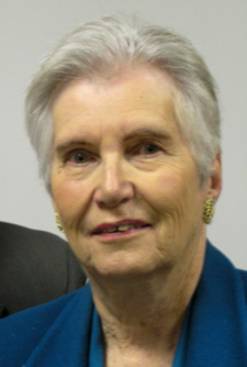 Evelyn Ruth <I>Manley</I> Chamberlain