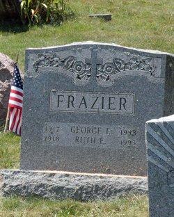 George E Frazier