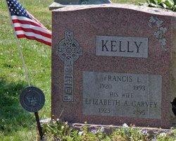 Elizabeth A <I>Garvey</I> Kelly
