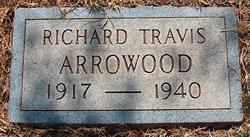 Richard Travis Arrowood