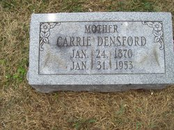 Carrie Densford