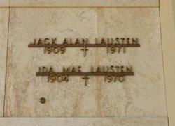 Jack Alan Lausten