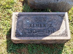 Elmer Z. Hacker