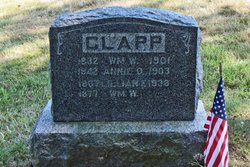 Lillian Frances <I>Hersey</I> Clapp