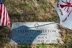 Everett Newell Appleton