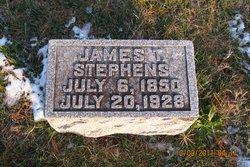 James Thomas Stephens