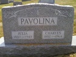 Charles Pavolina
