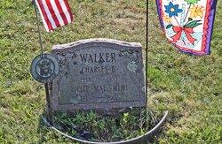 Lillie Mae Walker