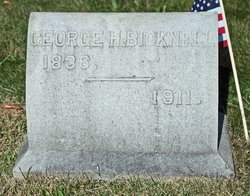 George Henry Bicknell