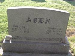 Dorothy C Aden