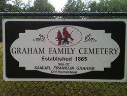 Graham Family Cemetery