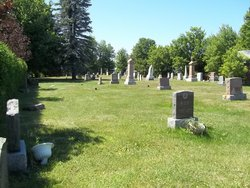 Dairy Valley Cemetery