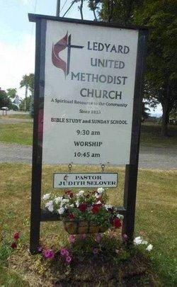 Ledyard Church Cemetery