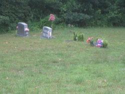 Stewart's Creek Primitive Baptist Cemetery