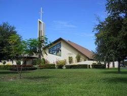Trinity United Methodist Church Memorial Garden