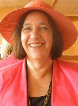 Mary Harrell-Sesniak