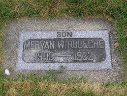 Mervin W. Roueche