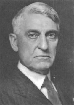 Charles Manley Smith