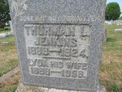Thurman L Jenkins