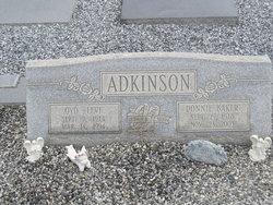 Oyd Levi Adkinson