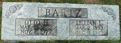 Otto Henry Bartz