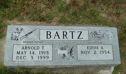Arnold Thurbo Bartz